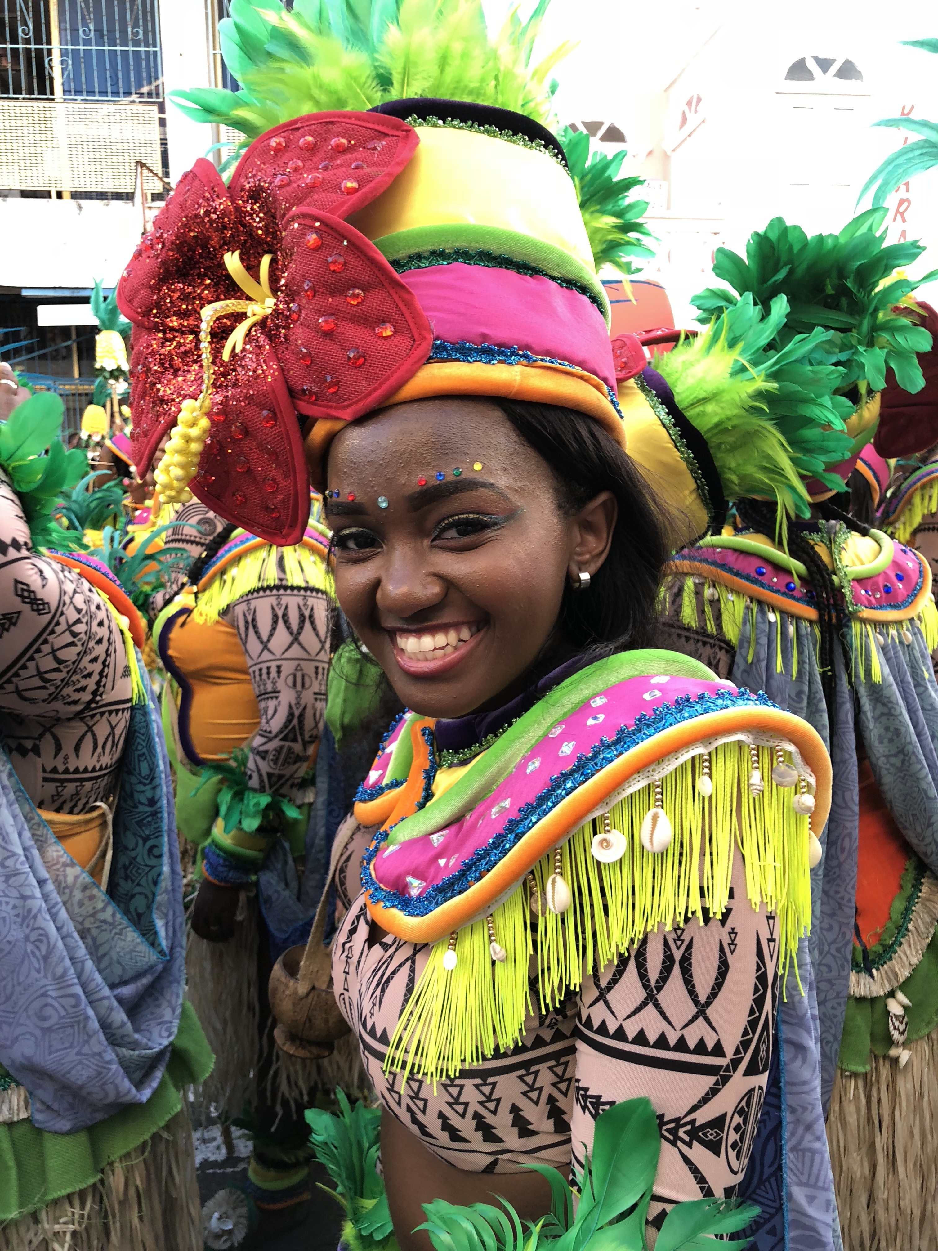 Foto carnaval curacao 2012 92